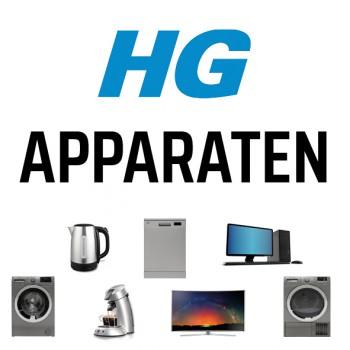 HG APPARATEN