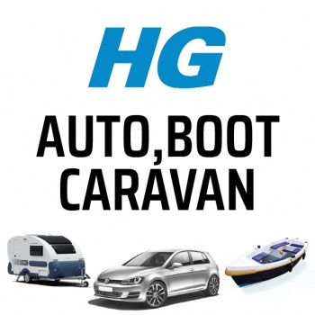 HG AUTO, BOOT , CARAVAN