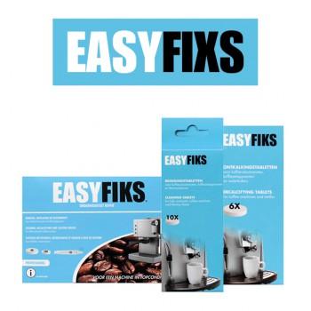 EASYFIKS onderhoud koffieapparaten